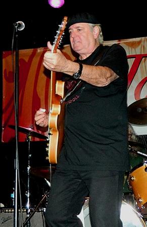 Keith Allison (photo by Jeffrey Soffer)