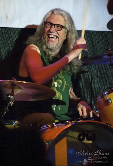 Phil Jones (photo by Robert Bruns)