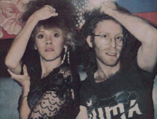 Stevie Nicks, Waddy Wachtel