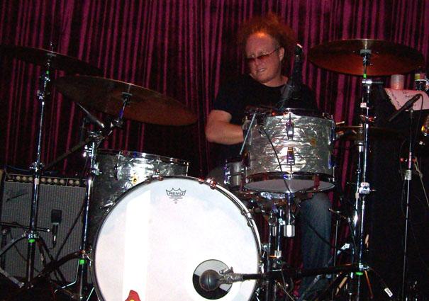 Jimmy Paxson
