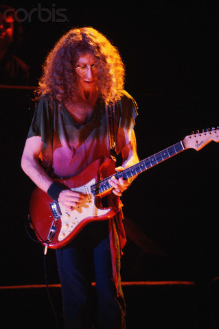 Waddy Wachtel (Photo by Neal Preston)
