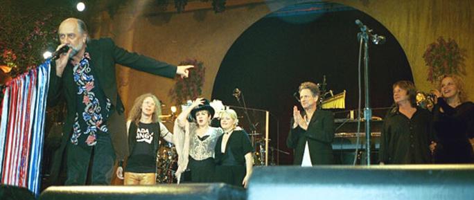 American Heart Institute Benefit Concert 2001