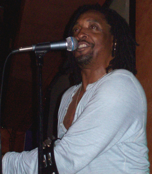 Bernard Fowler