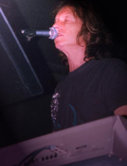 Brett Tuggle 6/5/06