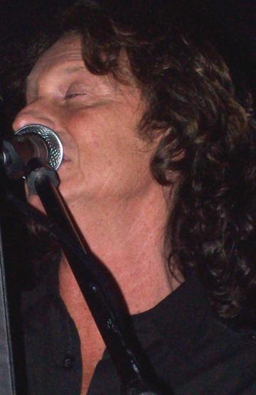 Brett Tuggle 8/27/07