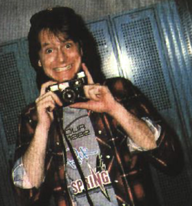 Brett Tuggle 1983