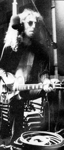 Waddy Wachtel 1979