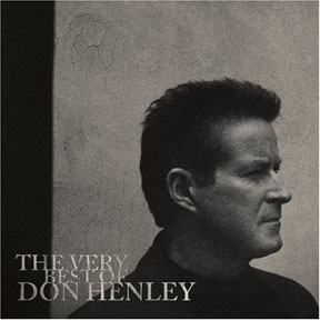 Don Henley The End Of The Innocence 1989