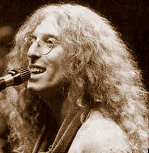 Waddy Wachtel 1976