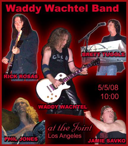 May 5, 2008