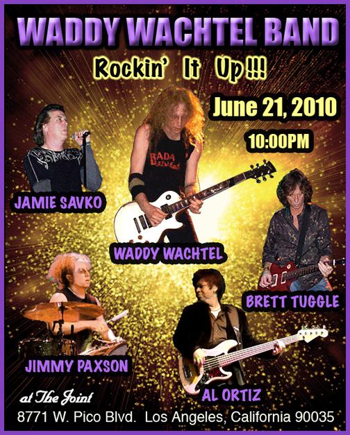 June 21, 2010