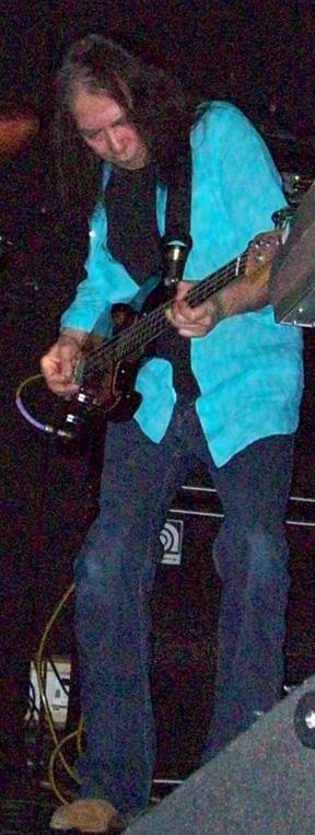 Rick Rosas