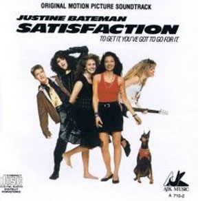 satisfaction movie and soundtrack 1988