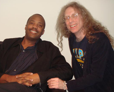 Darryl Jones, Waddy Wachtel