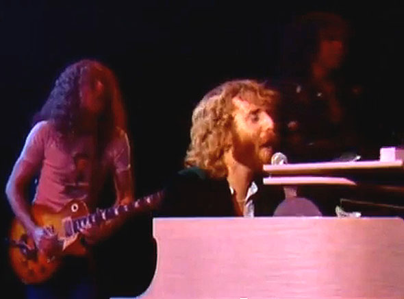 andrew gold thank you for being a friend
