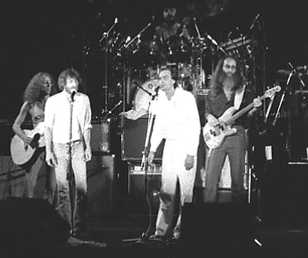 Waddy Wachtel, J.D. Souther, James Taylor, Rick Marotta, Leland Sklar 1981 California Live concerts in Japan