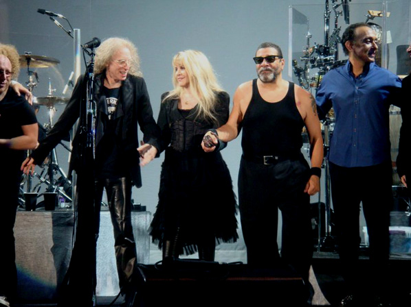 Hollywood Bowl 4/17/11 (Photo by Don Richner)