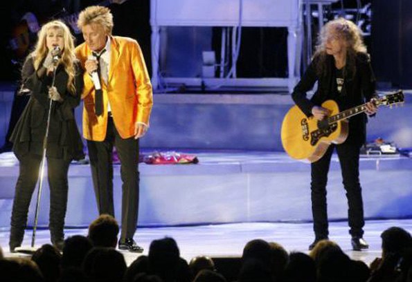 Hollywood Bowl 4/16/11 (Photo by Armando Brown)