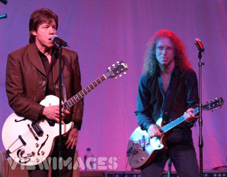 George Thorogood, Waddy Wachtel - 50th BMI Pop Awards 2002